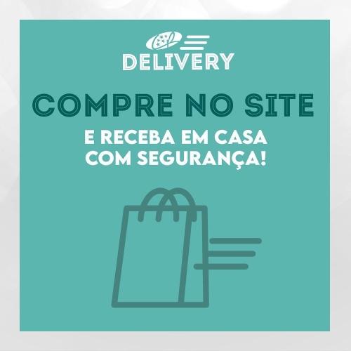 C. Rolim agora com delivery