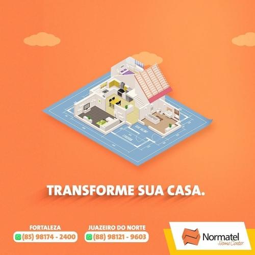 Transforme sua casa com a Normatel